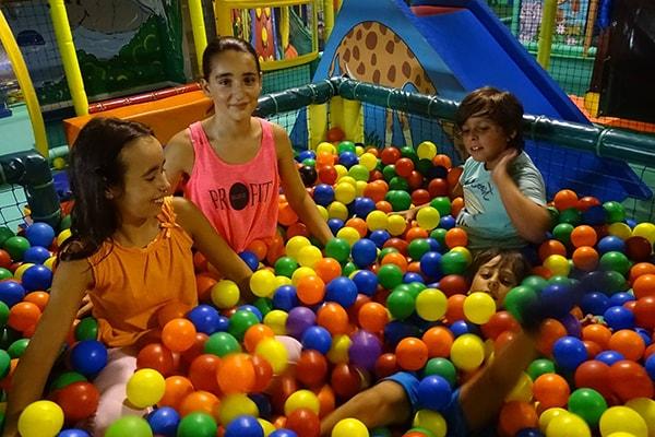 Amusement Center