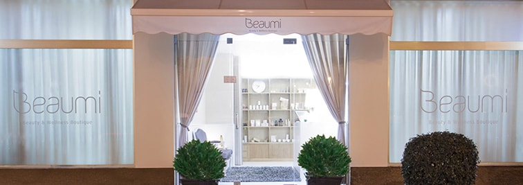 Beaumi - Beauty and Wellness Boutique