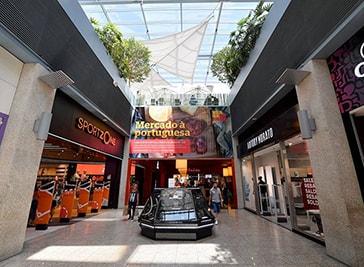 Braga Parque Shopping Center