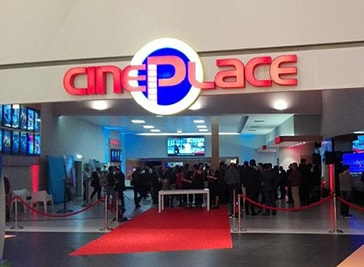 Cinema New Arcade CinePlace