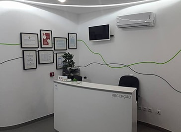 Clinica Dentaria Dental Verde Lda
