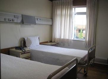 Clinica Medico-Cirurgica De Santa Tecla Lda