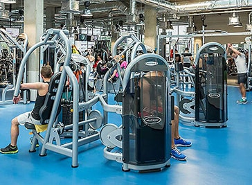 Fitness Hut Braga