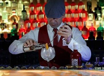Gin Lovers - Champagne & Gin Club