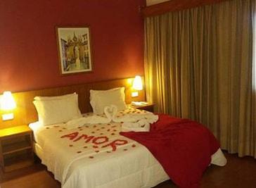 Hotel Residencial Dom Vilas