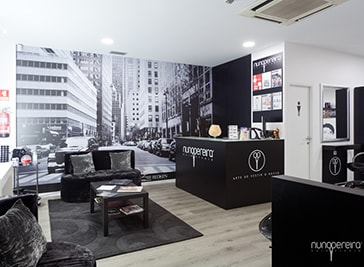 Nuno Pereira Hair Studio