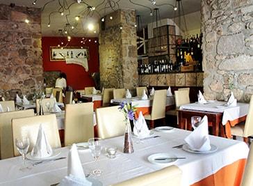 Restaurante Cozinha da Se, Lda