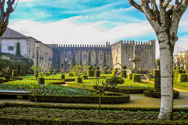 Attractions and Places to Visit in Braga