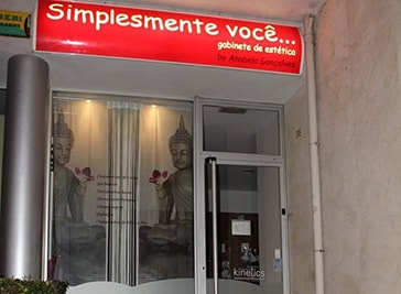 Simplesmente Voce - by Anabela Goncalves