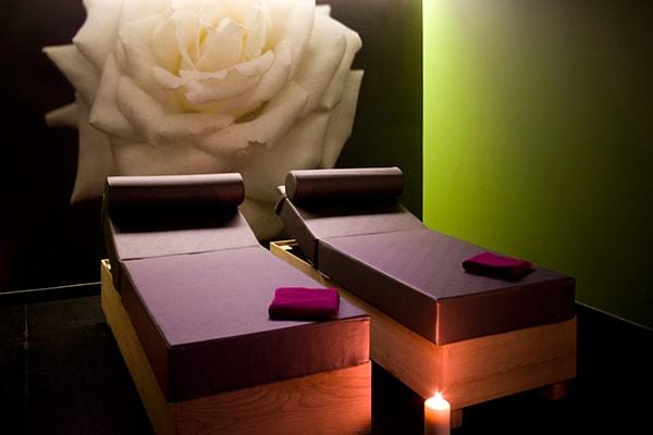 Spa, Wellness & Massages