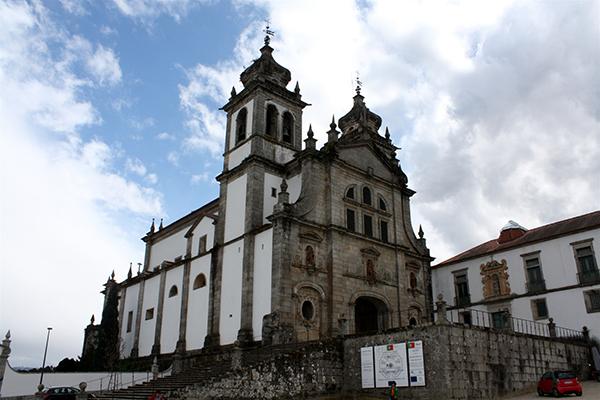 Tibaes Monastery